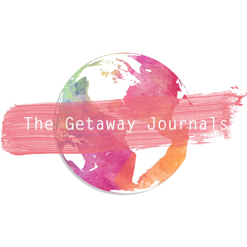 The Getaway Journals